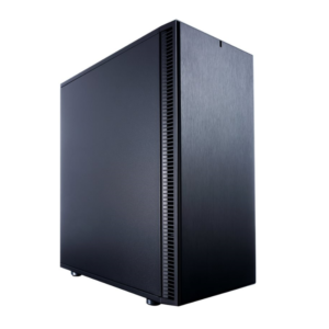 Fractal Design Define C – Sort