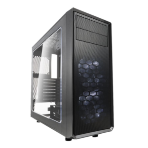 Fractal Design Focus G – Sort
