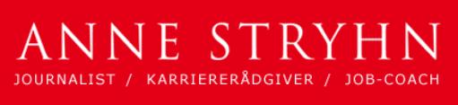 Anne Stryhn logo
