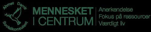 Ahmet demir logo