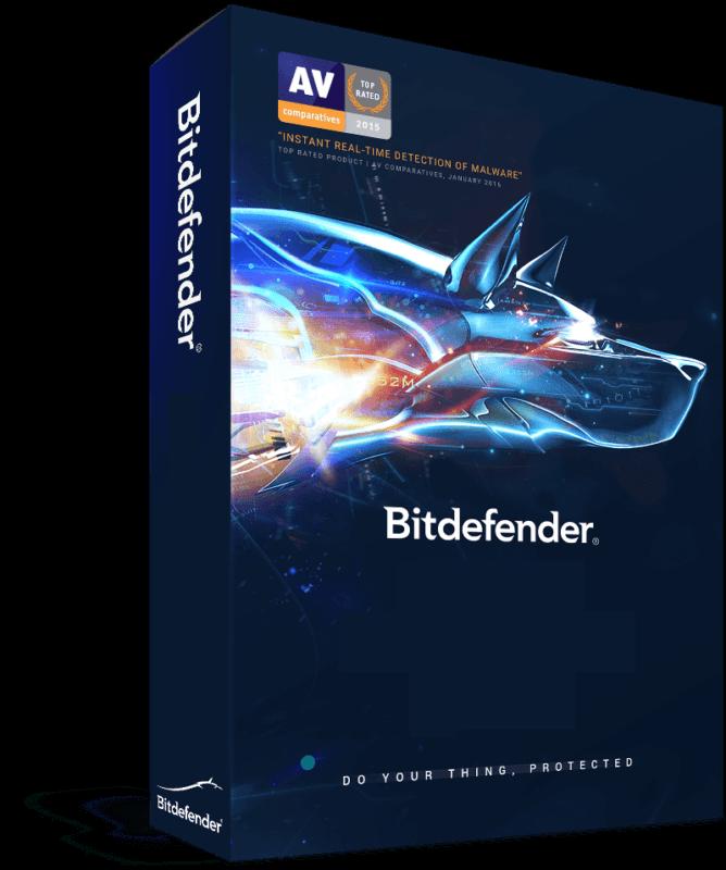 Bitdefender Anti-virus