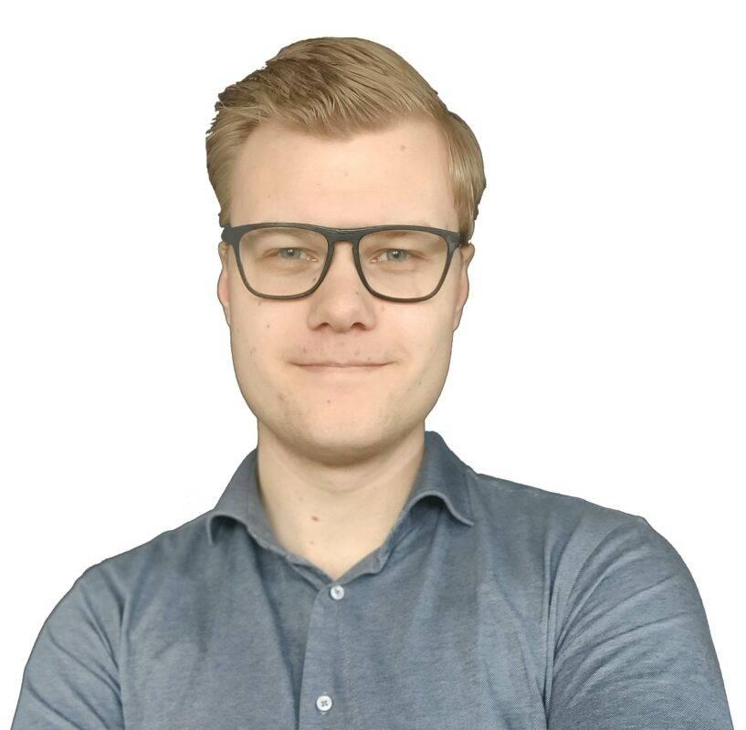Oliver Lundby